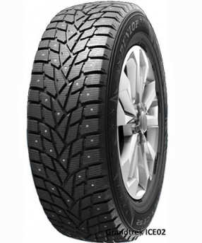 185/60R14   SP Winter ICE-02  82T