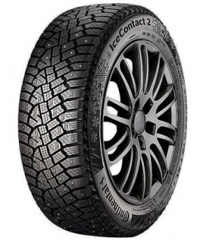 175/65R14   IceContact 2  86T  XL