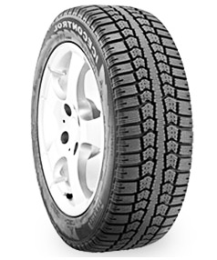 215/60R16    Winter Ice-Control  95T